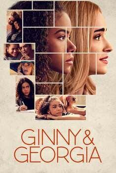 Ginny e Georgia 1ª Temporada Torrent - WEB-DL 720p Dublado