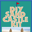 DIY Beach Sandcastle Kit Even You Can Make
