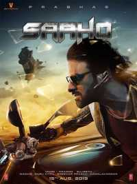 Saaho Full Movie Download in Hindi 480p 720p 2019