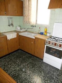 piso en venta calle lerida castellon cocina1