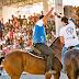 Vaqueiros protestam contra decisão do STF de pôr fim às competições