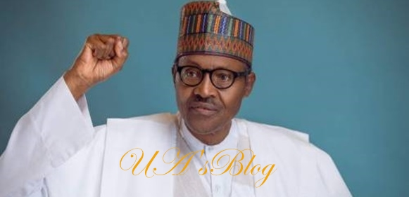 BREAKING: President Buhari finally delivers inaugural speech