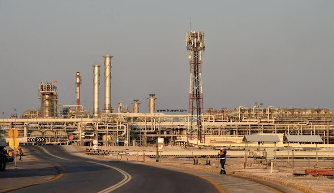 Has Aramco become the world's most valuable company?