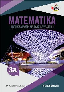Matematika Smp Jl.3A/K13N