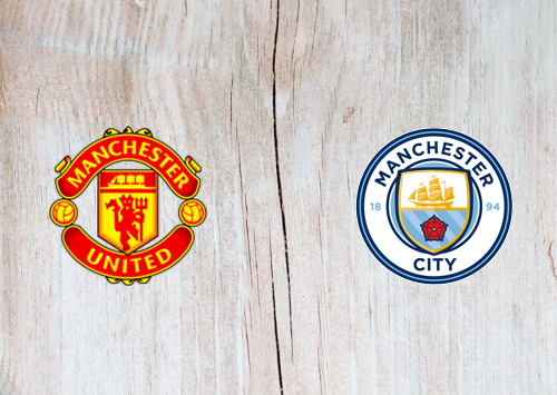 Manchester United vs Manchester City Full Match & Highlights 7 January 2020