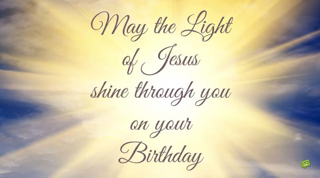 Happy Birthday Wishes Images With Bible Verses