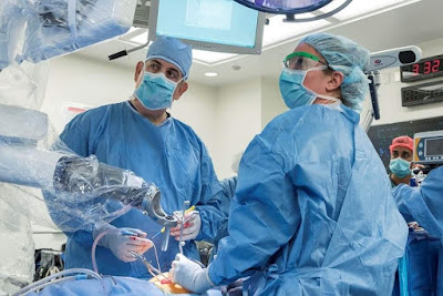 منها  عملية زراعة قلب ...إجراء 4 عمليات زرع أعضاء ناجحة