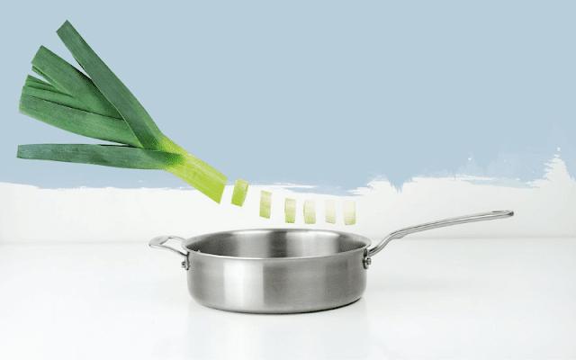 sayuran JSR