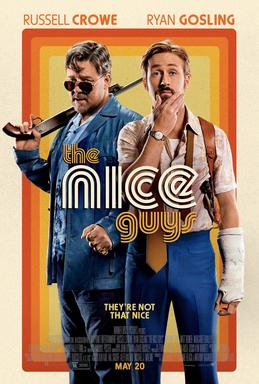 [MOVIES] ザ・ナイス・ガイズ / THE NICE GUYS (2016)