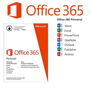 Office 365 PERSONAL Original | Gistech - bali komputer - bali cctv - cctv denpasar