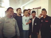 SAH!!! PP KAMMI Dipimpin Oleh Irfan Ahmad Fauzi