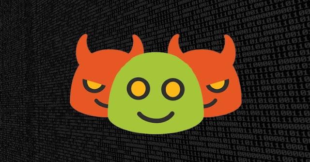 """التطبيقات المشروعة تحولت إلى برامج تجسس التي تستهدف مستخدمي """" Android """" في الشرق الأوسط"""