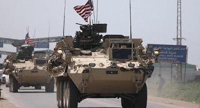 امريكا تهدد, دونالد ترامب, استخدام القوة العسكرية, تركيا, بومبيو,