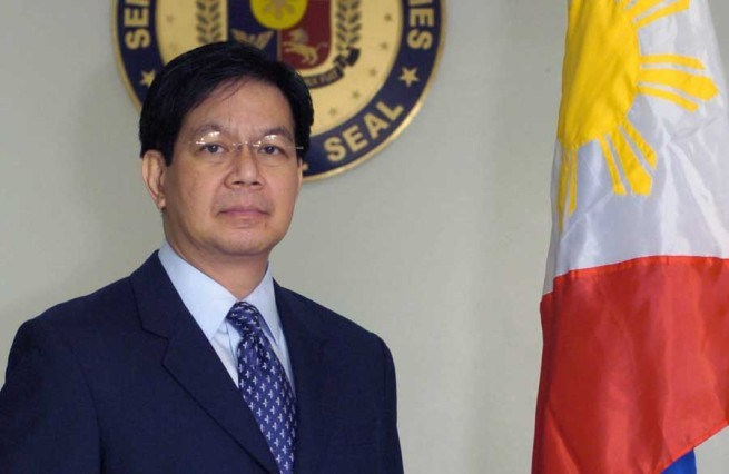 Ping Lacson is in favor of Death Penalty