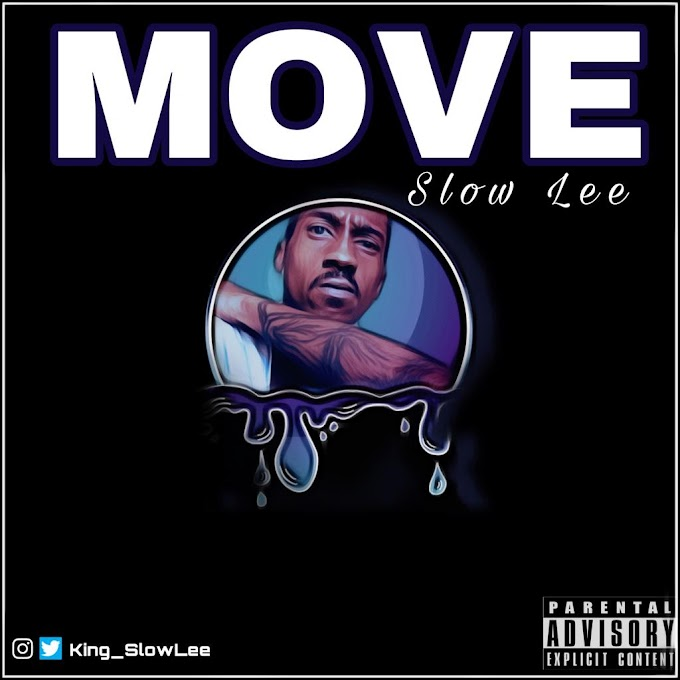 Slow Lee — Move