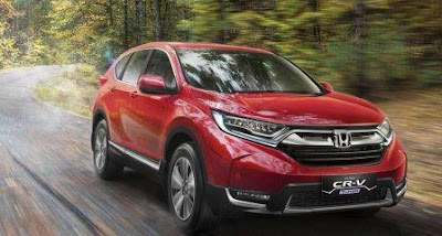 Mobil Terlaris Segmen SUV di Indonesia
