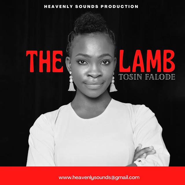 Audio: Tosin Falode – The Lamb