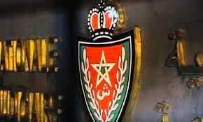 مديرية الحموشي توقف موظف شرطة بالرباط وتحيله على المجلس التأديبي للبث في التجاوزات المهنية والإخلالات الشخصية المنسوبة له✍️👇👇👇