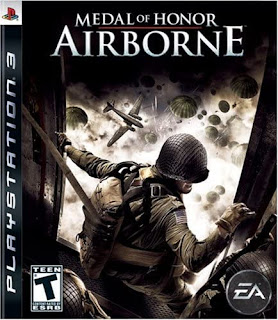 Medal Of Honor Airborne PS3 Torrent