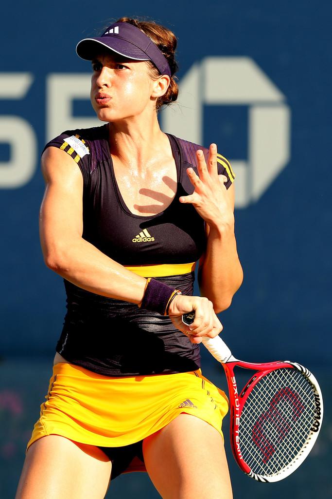 WTA hotties: 2012 Hot-100: #28 Andrea Petkovic (@andreapetkovic)