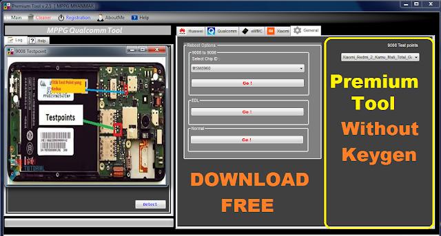 Premium Tool Without Keygen Download Free