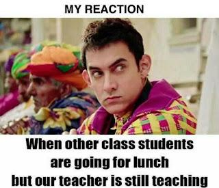 teacher-students memes