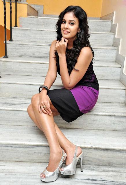 Chandini Tamilarasan Photos
