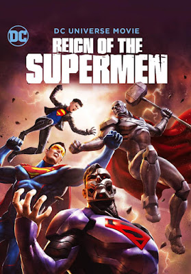 Reign Of The Supermen 2019 Custom HD Dual Latino 5.1