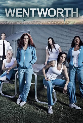 Wentworth Season 8 Complete Download 480p & 720p All Episode