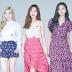 TWICE Chaeyoung, Dahyun, Nayeon, Tzuyu and Mina for BENCH!