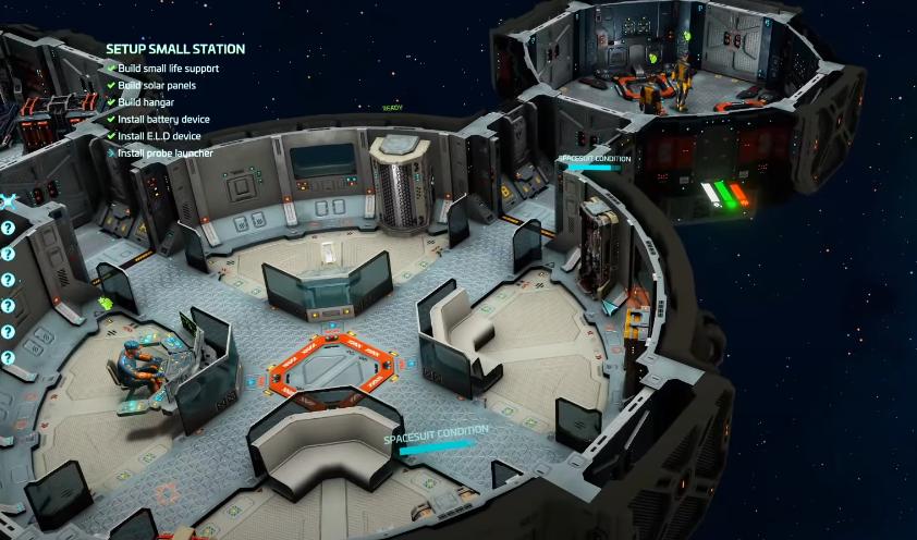 Base One Sistem Gereksinimleri