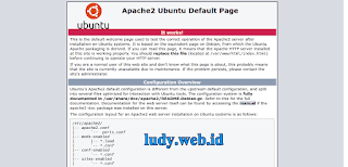 Nyoba Install Bludit Di Ubuntu Focal Fossa