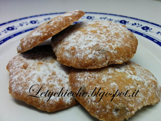 I cookies dell'Unione Europea - Letychicche