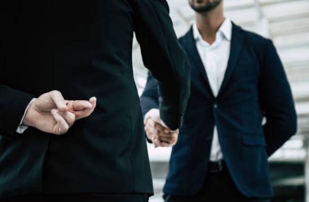 Cara HRD Mencari Kebohongan Pelamar Kerja