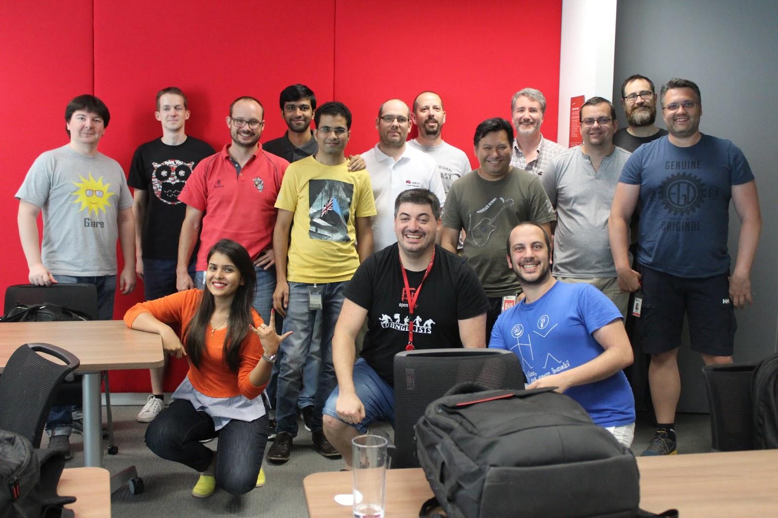 TripleO Ceph Integration on the Road in June | John Likes OpenStack