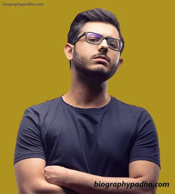 Carryminati (Ajey Nagar) Biography, Age, Girlfriend, Career और परिवार