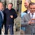 """Se zvonește că Ludovic Orban va ajunge sâmbătă la Dorna să-i """"reabiliteze"""" pe domnii Boncheș și Flutur  😊"""