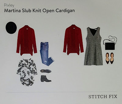 Stitch Fix- Fix #15