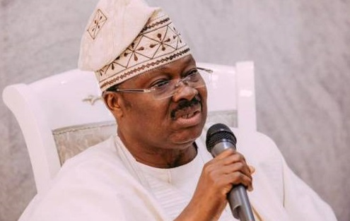 How Ajimobi was defrauded of N50m after dispatching private jet to fetch fake drugs from Bangladesh
