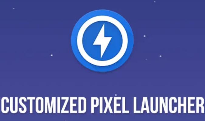 Launcher Baru untuk Smartphone Android - Costumized Pixel Launcher