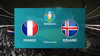 مشاهدة مباراة فرنسا وأيسلندا بث مباشر اليوم 11-10-2019 في تصفيات اليورو 2020