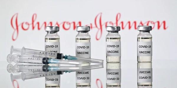 AS Beri Izin Penggunaan Vaksin Johnson&Johnson, 4 Juta Dosis Langsung Didistribusikan