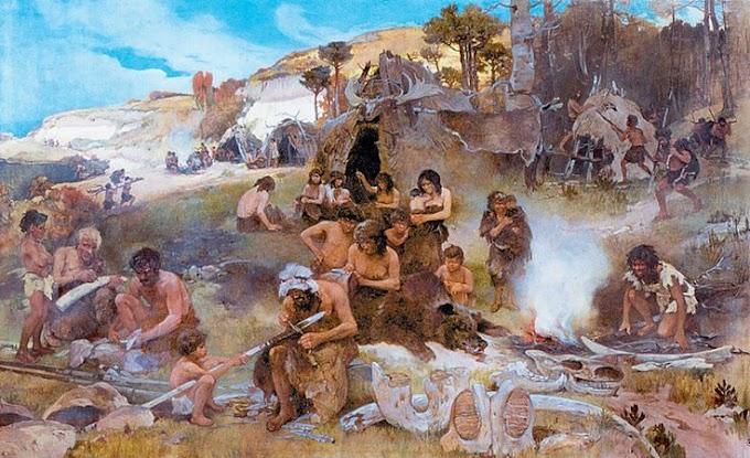 Tarım Devrimi Öncesi Atalarımız  Avcı Toplayıcılardan Daha İlkel Olduğumuzu Gösteren 10 Kanıt