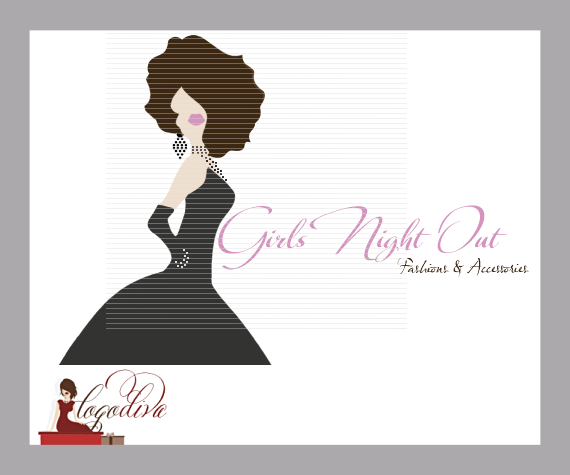Character Illustrations and Boutique Logos by Logo Diva