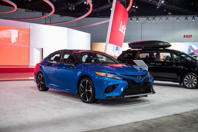 تويوتا كورولا 2020 - سيارات 2020