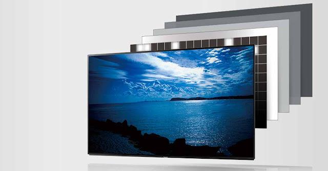 Smart Tivi Panasonic 4K 43 inch TH-43FX500V