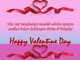 Ucapan kata hari kasih sayang indah - kanalmu