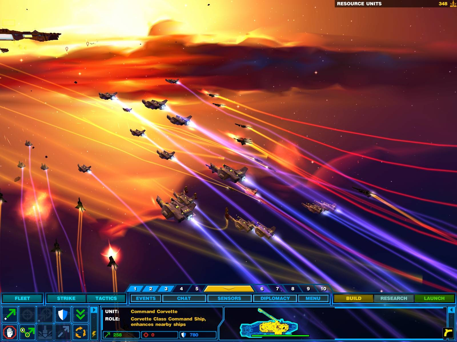 Homeworld Cataclysm PC | Game for | Rated for | Download ...