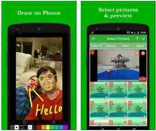 Aplikasi TimeLapse Android