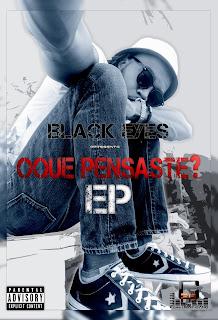 BAIXAR EP || Black Eyes - O Que Pensaste (Ep) || 2020